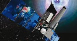 Russian-German X-Ray Space Telescope Reaches Working Orbit 1.5Mln Kilometers From Earth