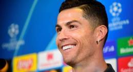 Ronaldo happy with 'more attacking' Juventus