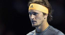 Zverev crashes out in Basel first round
