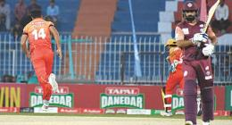 National T-20 cup: Northern to play Khyber Pakhtunkhwa; Balochistan to face Southern Punjab in semi- ..