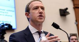 Facebook's Zuckerberg Declines to Help US Congress Draft Rules for Crypto Currencies