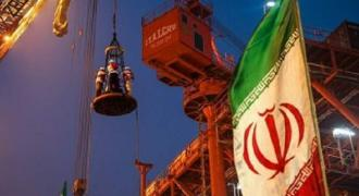 Iran's Economy to Lose 9.5% in 2019 Amid US Sanctions - IMF