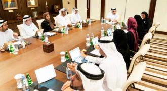 Abdullah bin Zayed presides over Year of Tolerance Supreme National Committee meeting