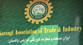 Development of Value-added Engineering sector must for economic prosperity: Korangi Association of T ..