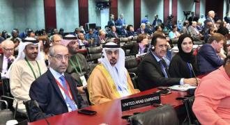 UAE participates in 141st Assembly of IPU in Serbia
