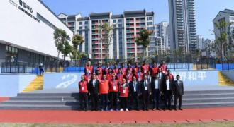 UAE participating in 7th Military World Games in China