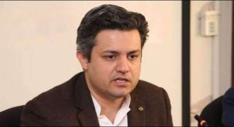 Pakistan to come out of grey list in 2020: Federal Minister for Economic Affairs, Muhammad Hammad Az ..