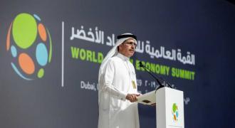 World Green Economy Summit 2019 concludes, issues 6th Dubai Declaration