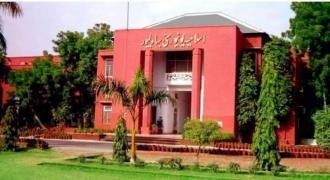 Public defence of PhD scholar on Friday held at Islamia University of Bahawalpur