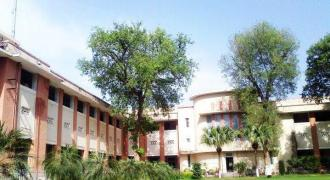 Accreditation given to Electrical Dept. of engineering varsity's Kohat Campus