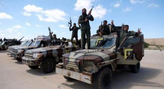 Rival Libyan Armies Disregard Laws of War - Watchdog