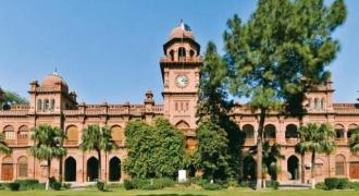 Punjab University regularizes 130 daily wagers
