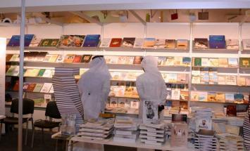 """""""تراث الإمارات"""" يشارك في معرض الشارقة .."""