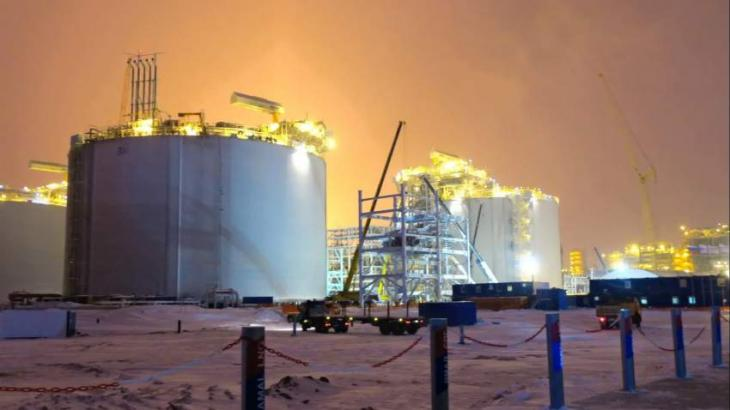 Russia Expects to Produce 120-140Mln Tonnes of LNG Annually by 2035 - Russian President Vladimir Putin