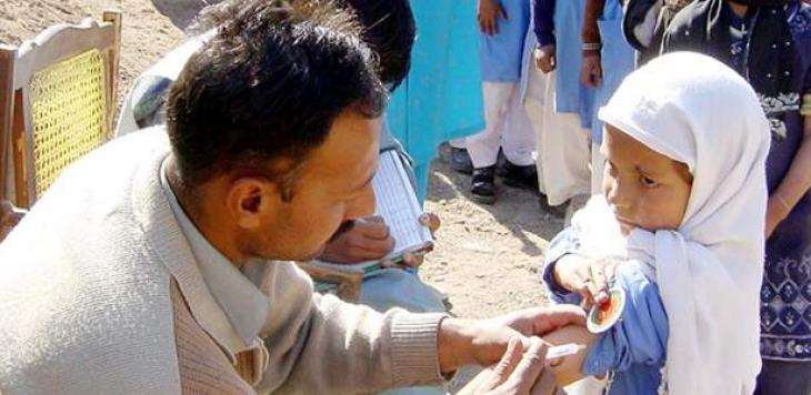 Deputy Commissioner Ghotki chairs meeting to review progress on immunization
