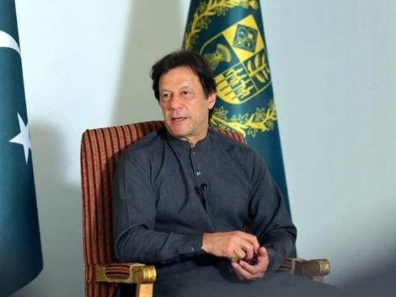 رئیس الوزراء الباکستاني عمران خان سیقوم بزیارة الصین خلال الأسبوع المقبل