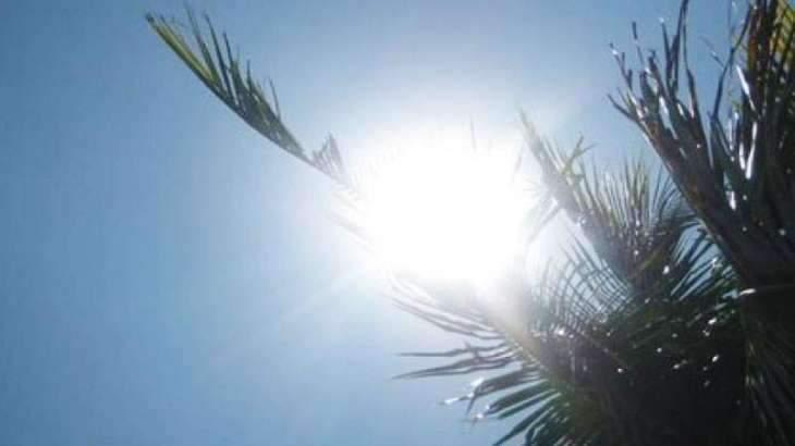 PMD forecasts mainly dry weather for next 24 hours