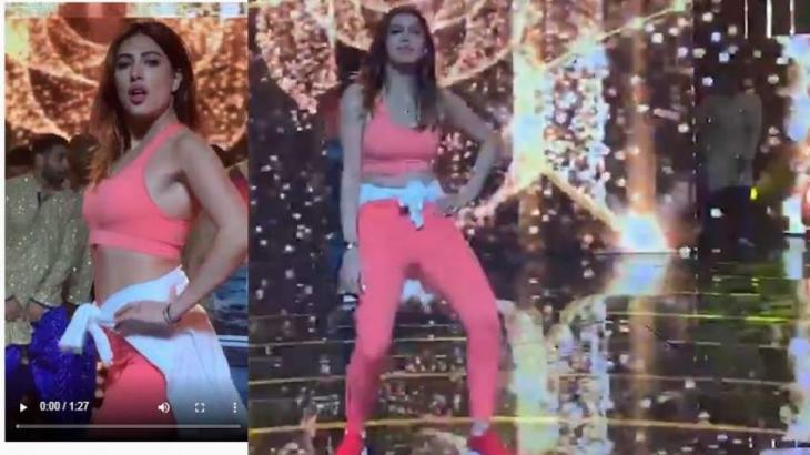 Netizens bash Mehwish Hayat over her latest dance video