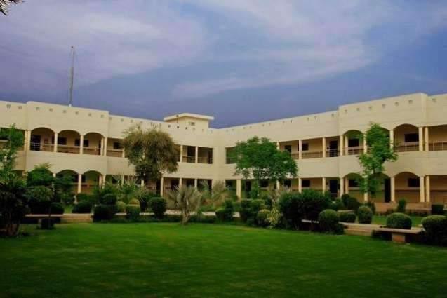 Muhammad Nawaz Sharif University of Agriculture organises business competitions among 34 varsities