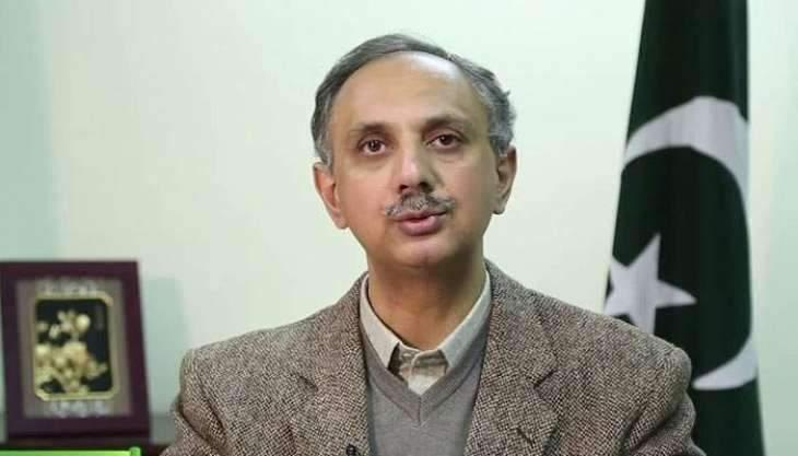 Omar Ayub Khan assures to resolve problems of oil tankers' association