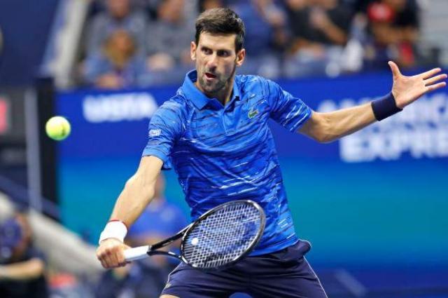ATP Shanghai Masters tennis results
