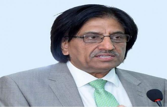 Educating women about breast cancer, need of hour: Professor Dr. Muhammad Umar