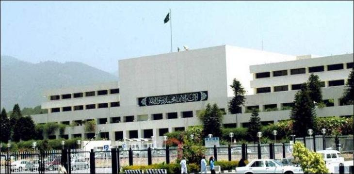 PAC directs NHA to complete investigation of Rs. 2 bln embezzlement in fine collection by motorway police