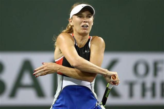 Tennis: Linz WTA results