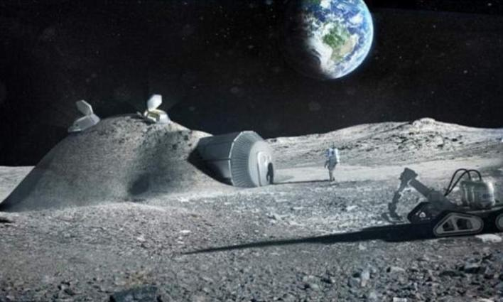 Russia Plans to Send Mini-Rover to Moon in 2027 - Scientist
