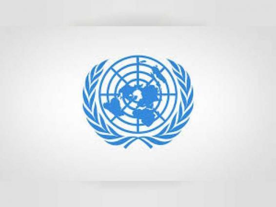 الأمم المتحدة قلقه إزاء العملية العسكرية التركية في سوريا وتعلن استعدادها لأي طارئ إنساني