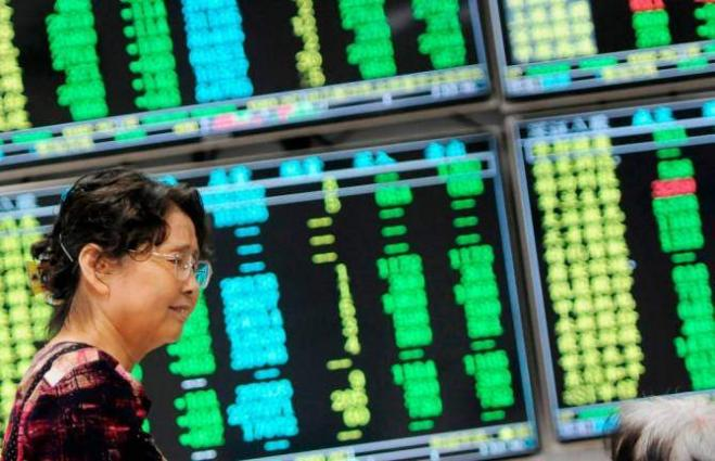 Asia markets rise as dealers nervously await start of trade talks