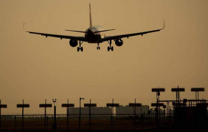 Air Traffic Resumes at Airport in Russia's Yekaterinburg Hours After Emergency Landing