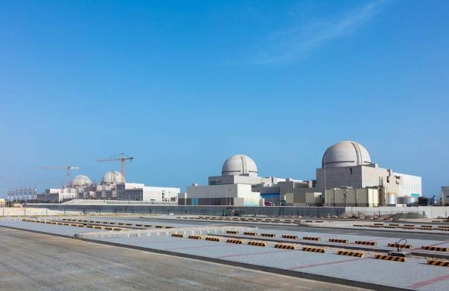 UAE Looks Into Expanding Cooperation With Russia in Nuclear Energy Sphere - ENEC