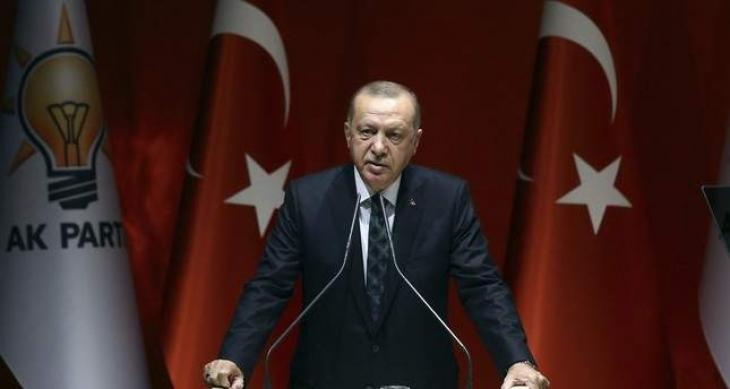 Turkey to Send 3 Million Refugees Back to Syria in 2 Stages - Erdogan