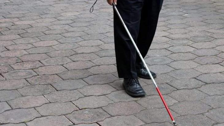 'White Cane Safety Day' observed