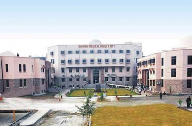 Khyber Medical University hosts Idea Cup 2019