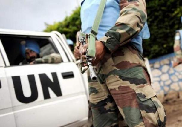 Russia Sends 14 Servicemen as Part of UN Peacekeeping Mission in CAR - Ushakov