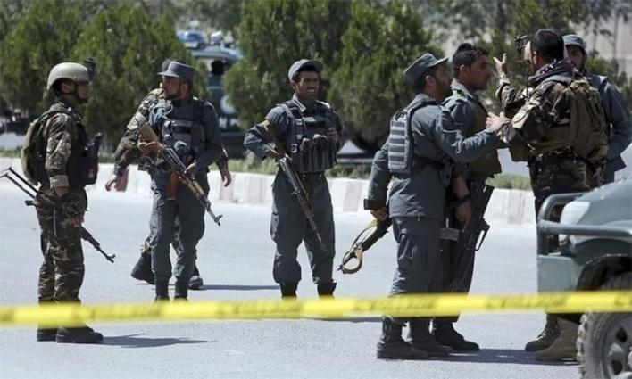 Blast wounds 7 civilians in northern Afghan province