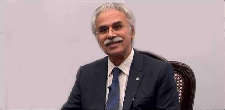 Govt to ensure availability of necessary medicines: Dr Zafar Mirza