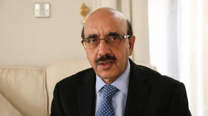 No option but to prepare to counter Indian aggression: AJK president