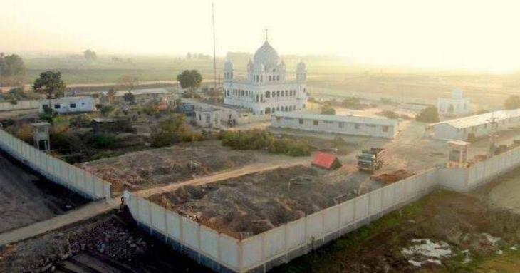 Pak, India to sign agreement on Kartarpur Corridor on Oct 23