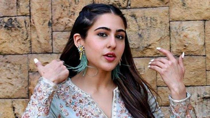 Sara Ali Khan breaks silence about her relationship