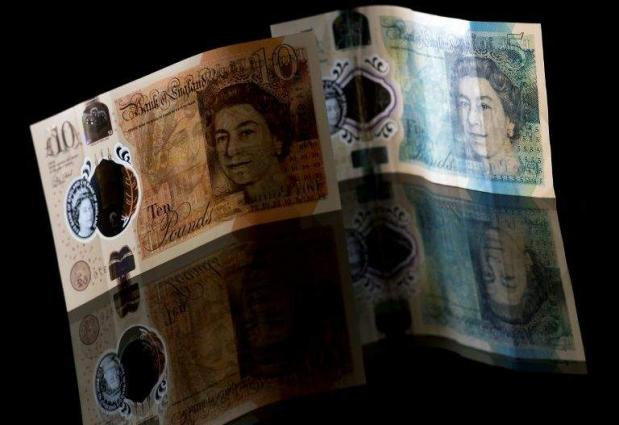 Sterling softens as more Brexit votes loom