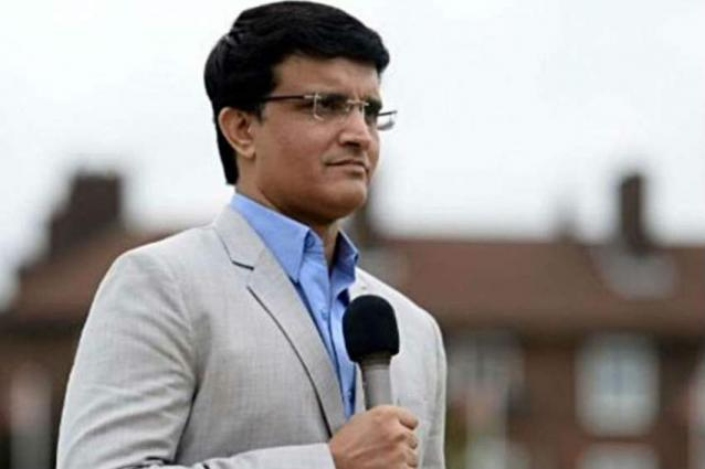 Ganguly elected head of India's troubled cricket board