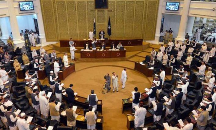 KP Assembly asked to make law seeking ban on political discussion at Mosques