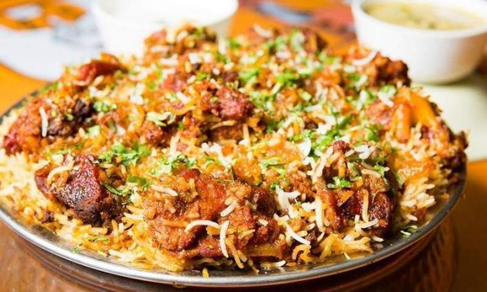 Nearly 1 in 2 (47%) Pakistanis claim that Biryani is their favorite Pakistani dish