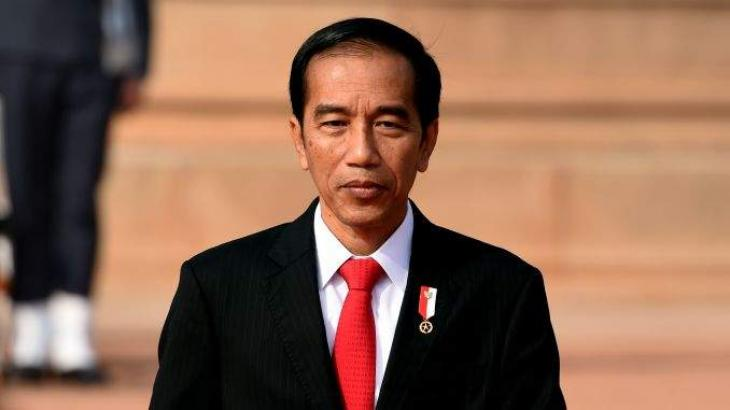 Indonesia's Jokowi taps election archrival for defense minister