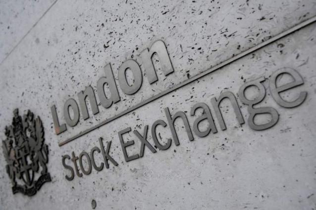 London stocks, pound steady on new Brexit delay