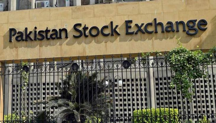 Pakistan Stock Exchange loses 36 points to close at 33,761 points 30 Oct 2019
