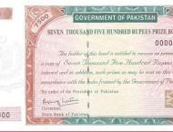 RS. 7500 Prize Bond Result, Winners Of Draw # 80 List, 1 November ..